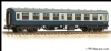 FARISH 374-062D BR Mk1 SK Second Corridor BR Blue & Grey - Weathered * PRE ORDER £ 37.36 *